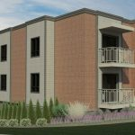 Senior Affordable Housing Project Looking for Community Support