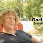 Gael Gilbert Discusses Supportive Housing of Waterloo